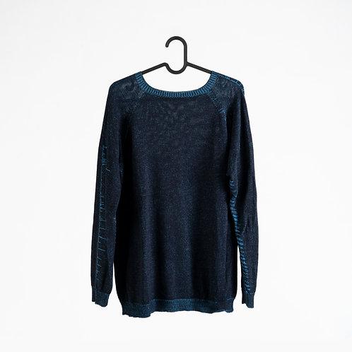 100% Merino Pullover Men