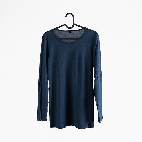 Merino-Shirt Women