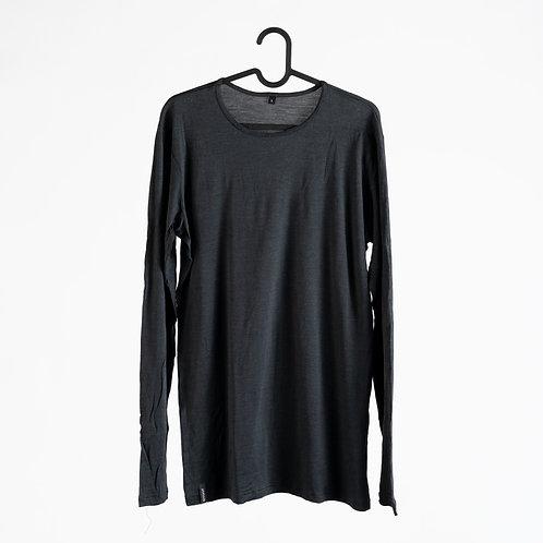 Merino-Seide Shirt Men
