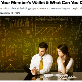 CU Times: Who is in your member's wallet
