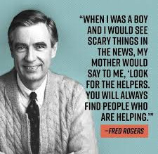 "A Perfect Time For Credit Unions To Be ""The Helpers""... Again"