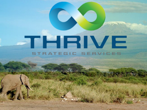 Welcome to THRIVE 3.0!