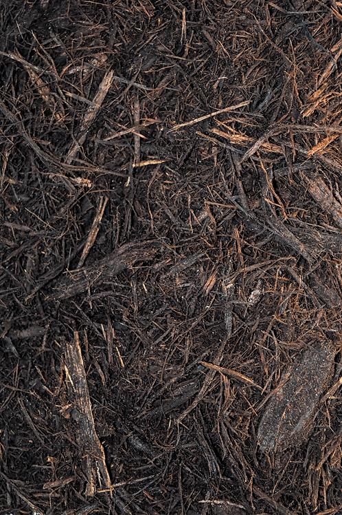 Premium Red Oak Mulch