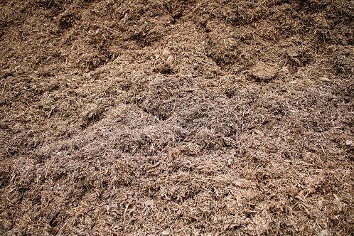 Organic Mushroom Compost