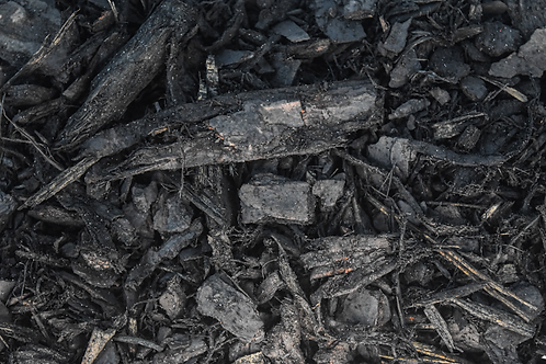 Black Licorice Mulch