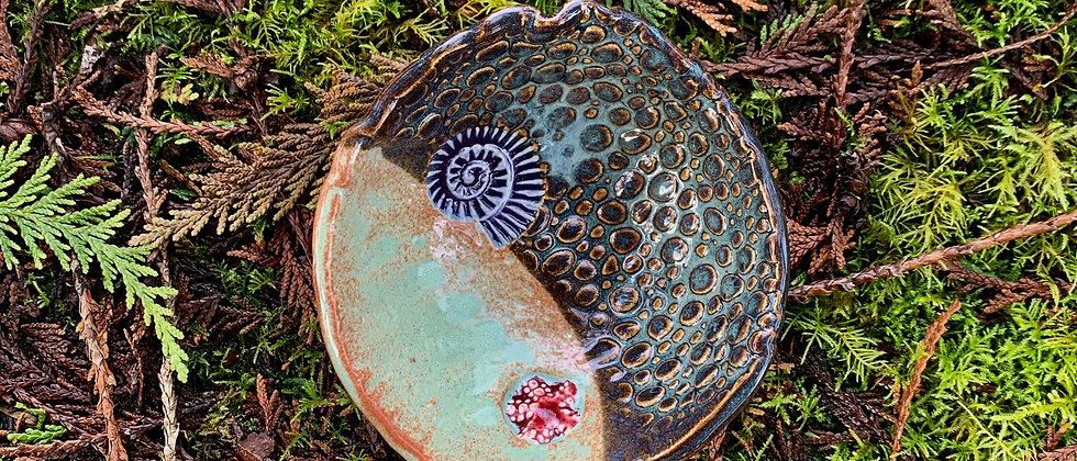 Scott Livesay Small Sea Bowl #4