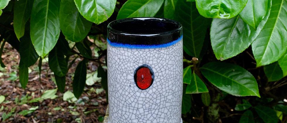 Ray Foster Crackle Mug #1