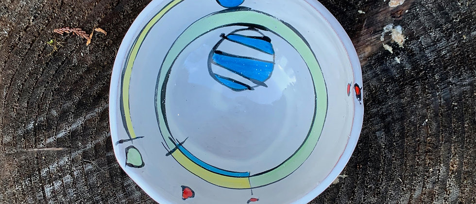 Jim Koudelka Small Bowl #3