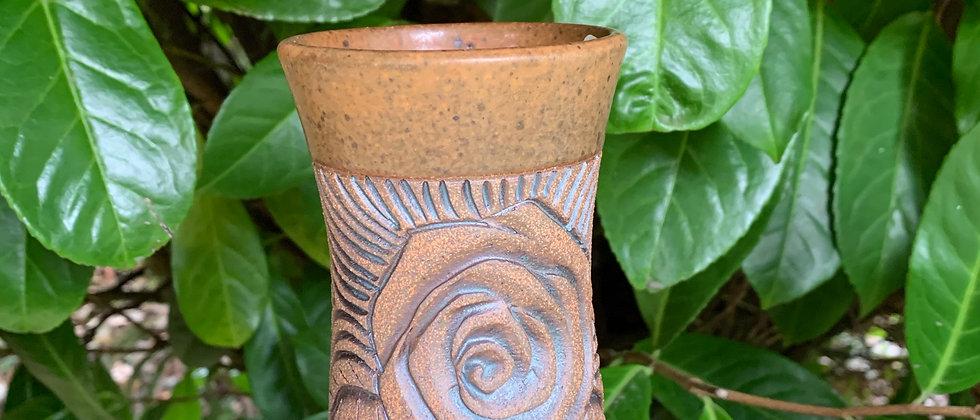 Myriah Tomlinson Rose Cup #1