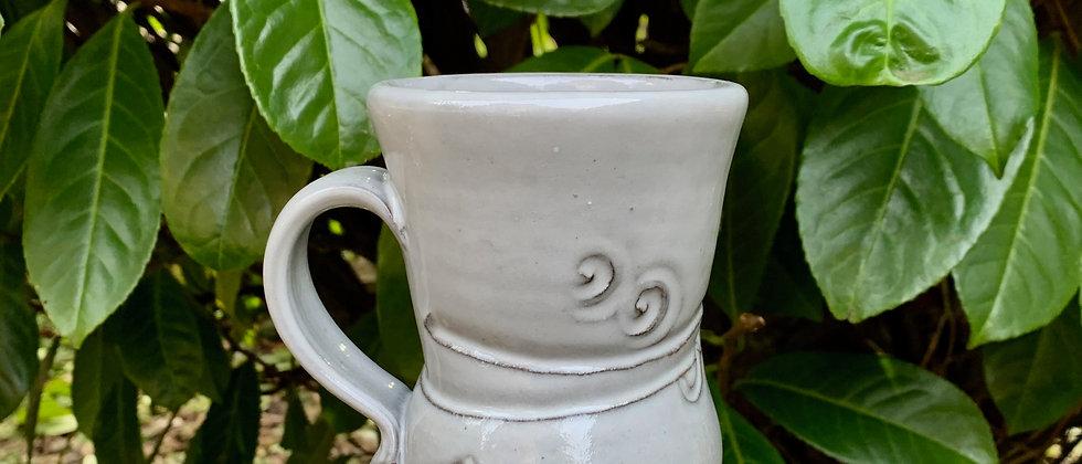Don Sprague White Mug #2