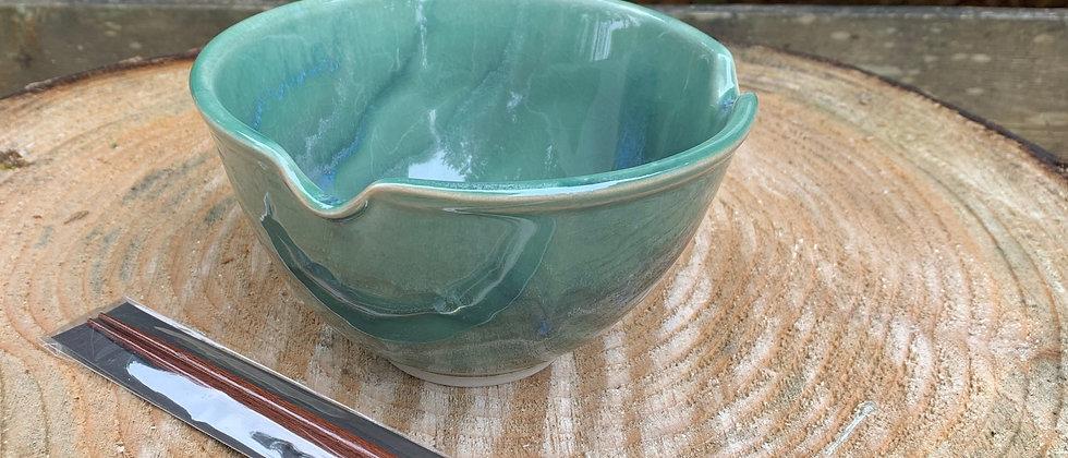 Cascadia Rice/Noodle Bowl -Seafoam