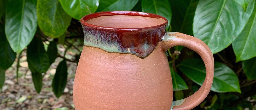 Laughin' Gnome Pottery - Naked Mug #1
