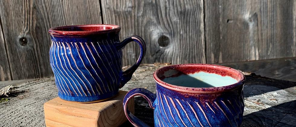 Janet Buskirk Mug Set #2