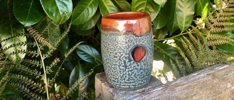Ray Foster Blue Ash Mug