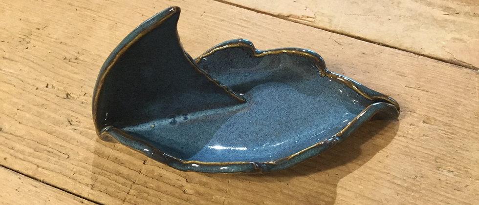 Scott Livesay Shark Fin Dish