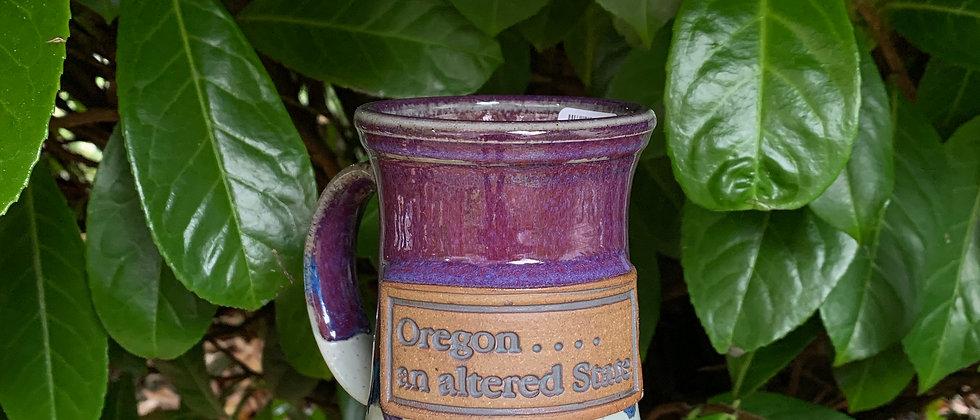 Rabun Thompson -Oregon...an altered State Mug