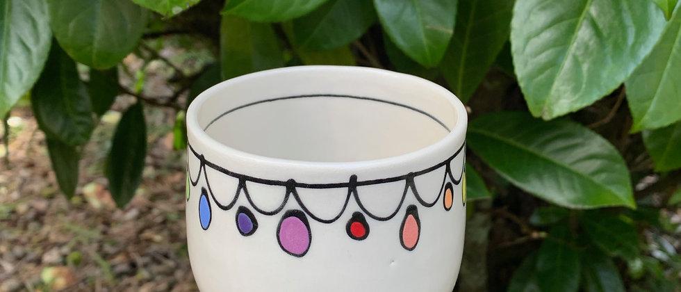 Emily Free Wilson - Tea Cup #1