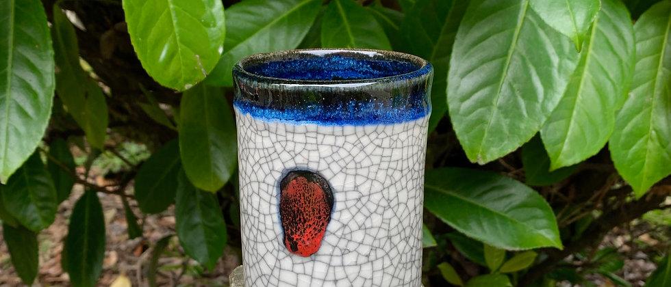 Ray Foster Crackle Mug #2