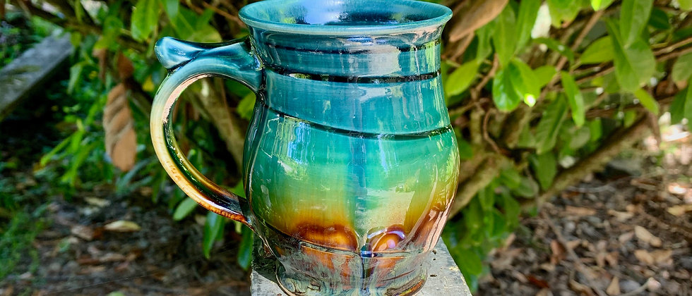 James Diem Mug #6