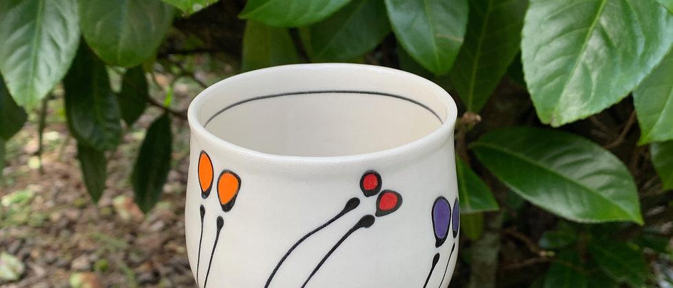 Emily Free Wilson - Tea Cup #3