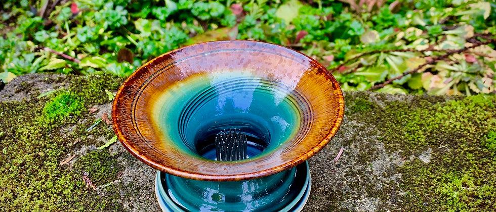 James Diem Ikebana Vase - Small #2