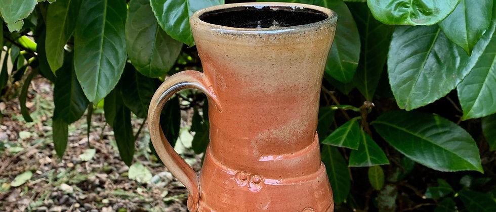 Don Sprague Shino Mug #1