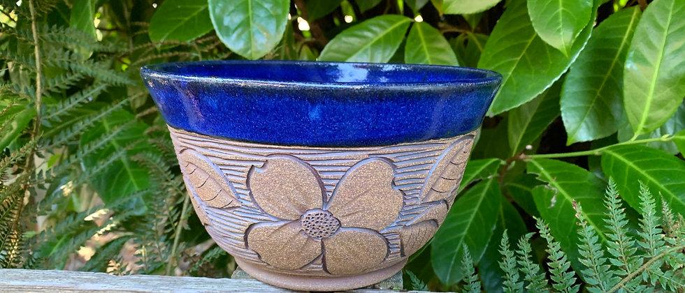 Myriah Tomlinson Dogwood bowl