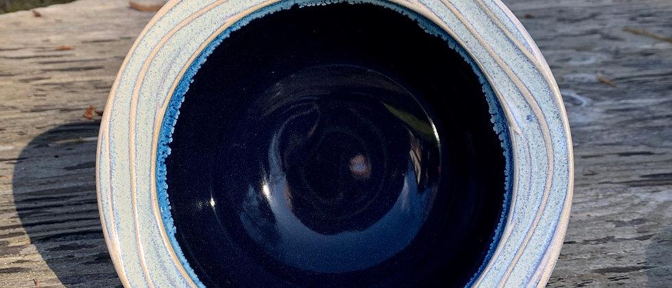 Chris Johnson Lipped Bowl #2