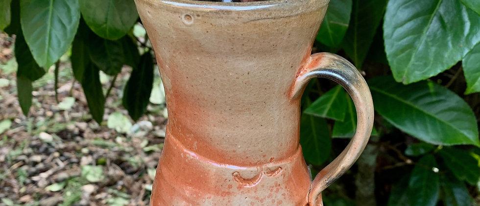 Don Sprague Shino Mug #2