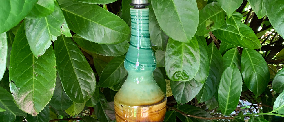 James Diem Oil Bottle #2