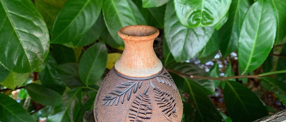Lynne Brown Bud Vase