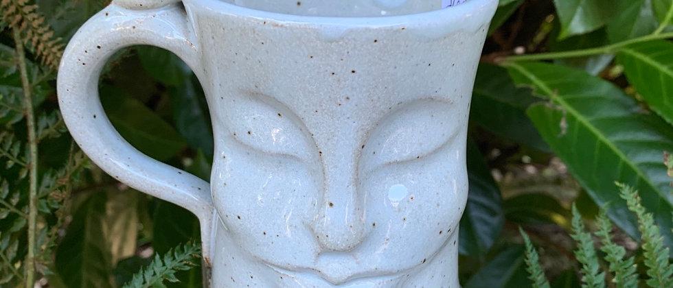 Myriah Tomlinson  Face Mug