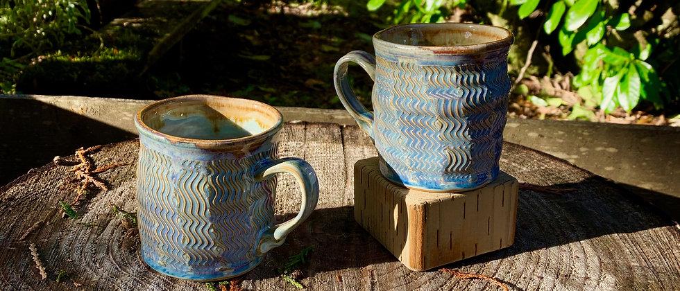 Janet Buskirk Mug Set #3