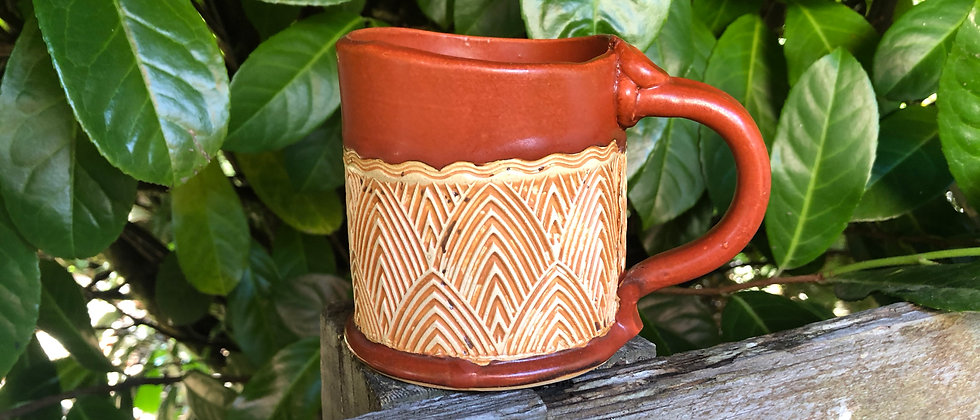 Tom Bottman Mug