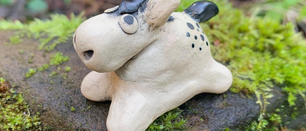 Terri Axness Cow Whistle