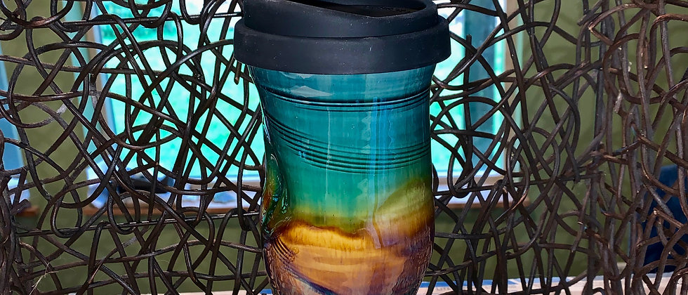 James Diem Travel Mug