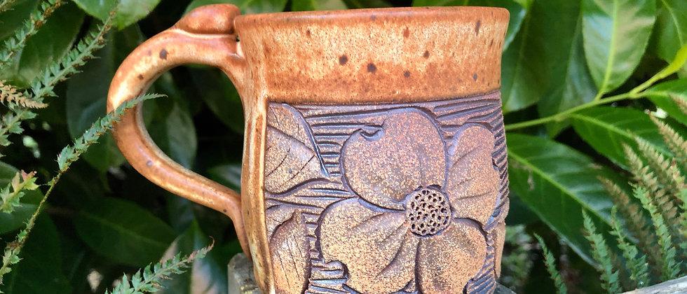 Myriah Tomlinson Dogwood Mug