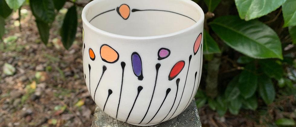 Emily Free Wilson - Tea Cup #2