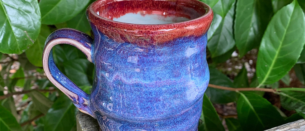 Janet Buskirk Mug #1