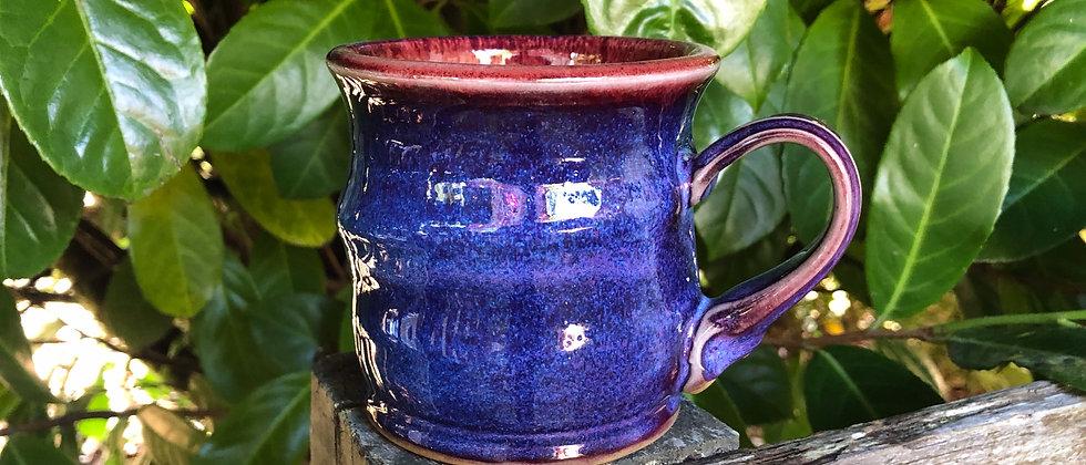 Janet Buskirk Mug #2