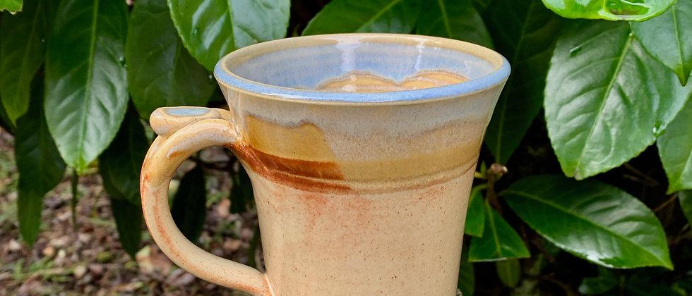 Cross Creek Clay Mug #6