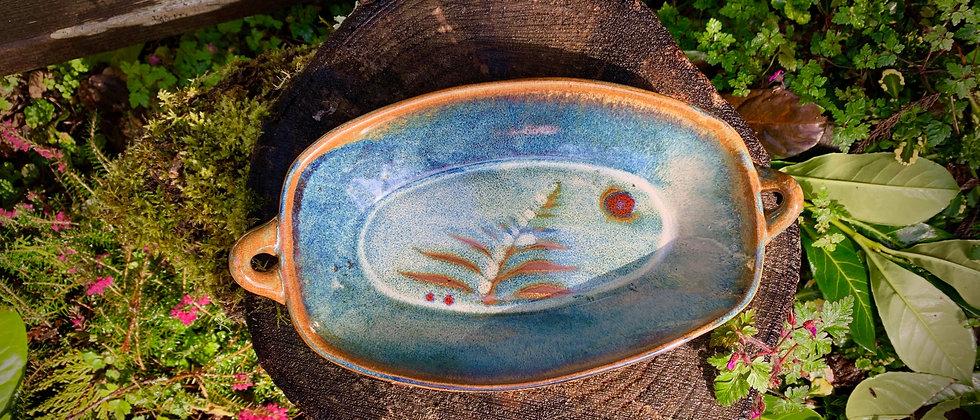 Ray Foster Deep Dish