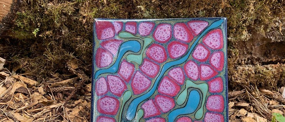 Matthew Patton 6 Inch Tile