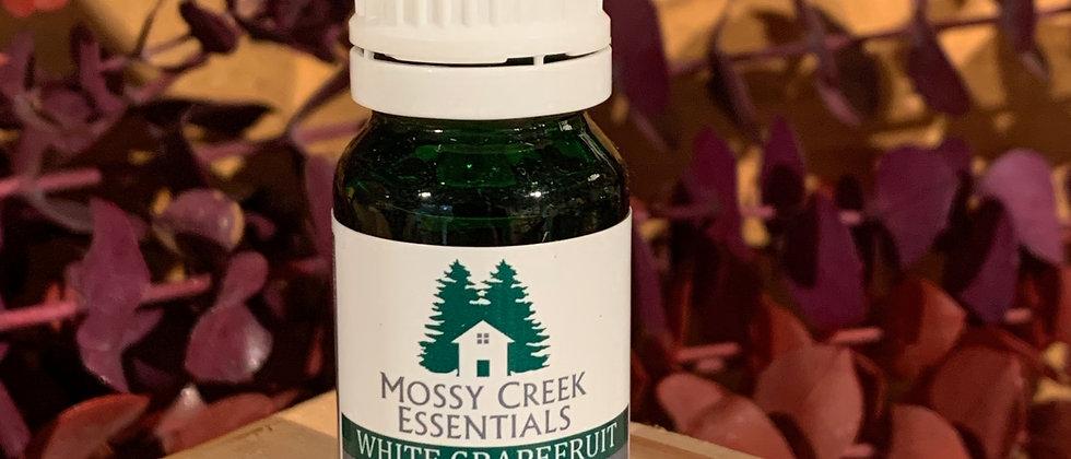 Mossy Creek Essential Oil - White Grapefruit