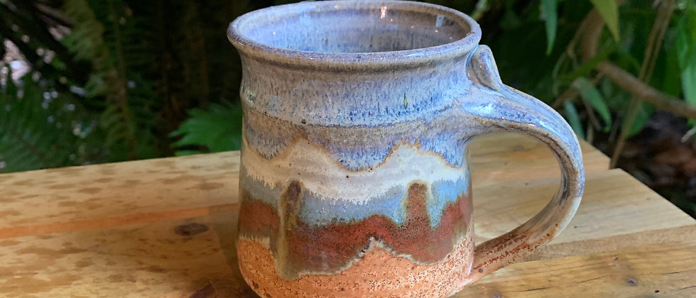 Mug - Desert - Blue Spruce Pottery