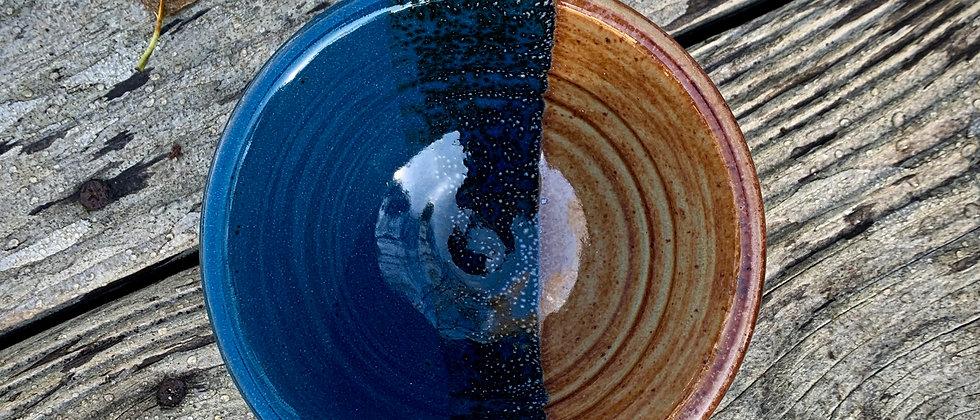 Chris Johnson Berry Bowl - Dark Blue #2