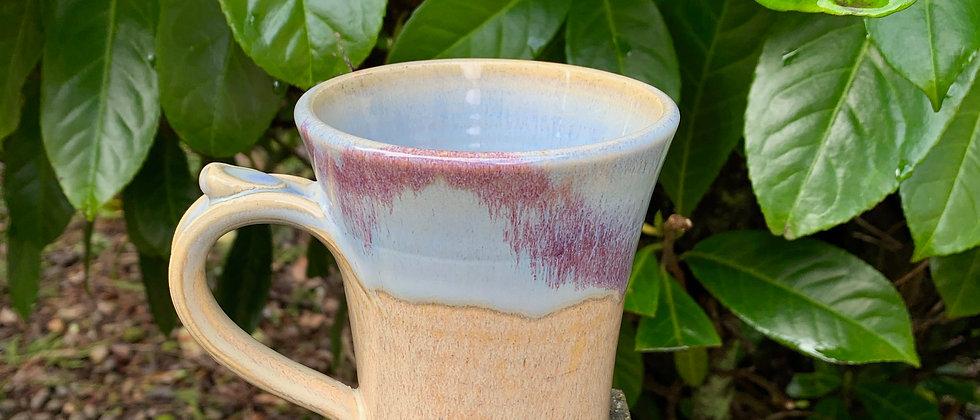 Cross Creek Clay Mug #7