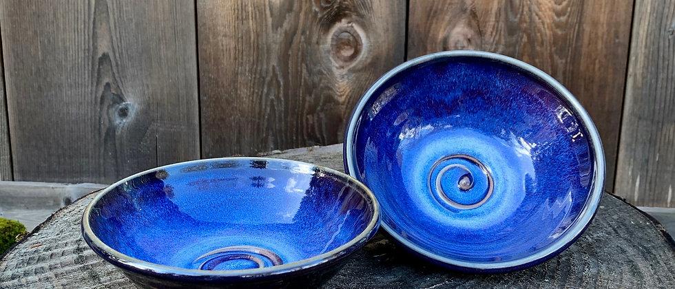 Janet Buskirk Soup Bowl Set #2