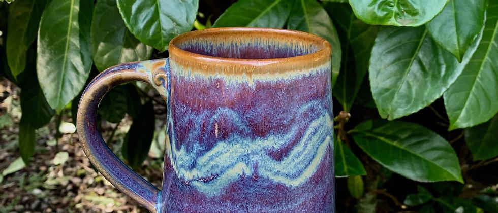 Cascadia Stein - Lavender Sunset