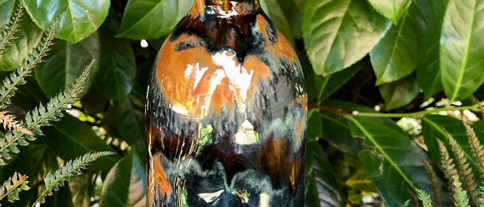 Cascadia Oil Bottle - Goldstone